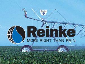 reinke pivot 2
